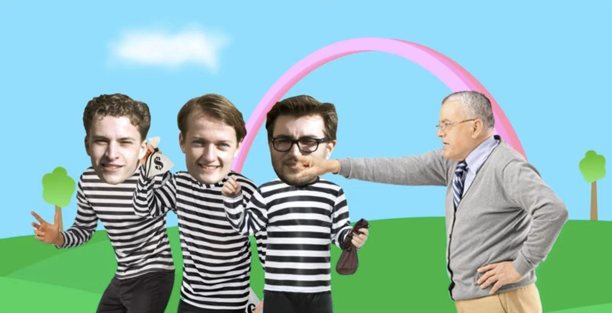 Afbeelding van Wat moet je doen als Albert Heijn je van fraude beschuldigt?