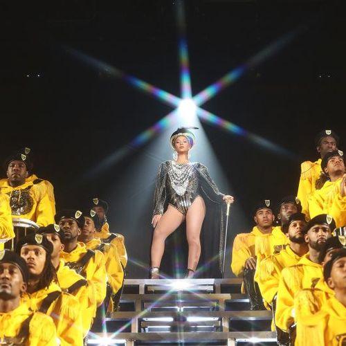 Afbeelding van Wat is er zo goed aan de Beyoncé-docu Homecoming?